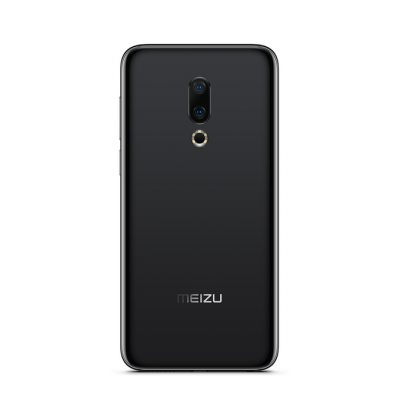 Meizu 16th black 2
