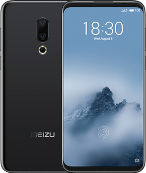 Meizu 16th noir