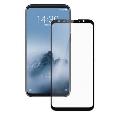 verre trempé Meizu 16th