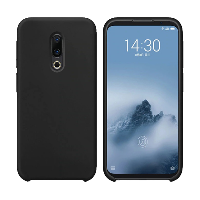 Meizu 16th coque silicone
