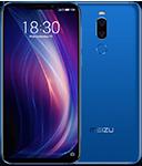 Meizu x8 icone