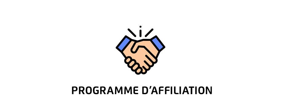 programme affiliation