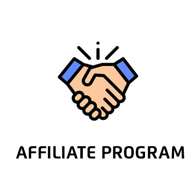 Affiliate-Programm
