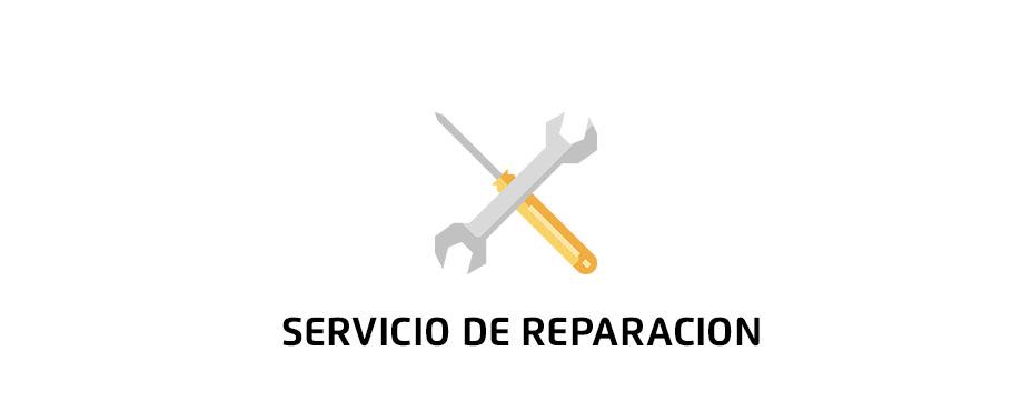 Reparación de Meizu