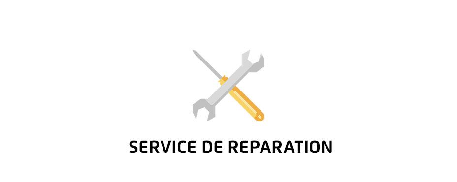 Meizu reparation