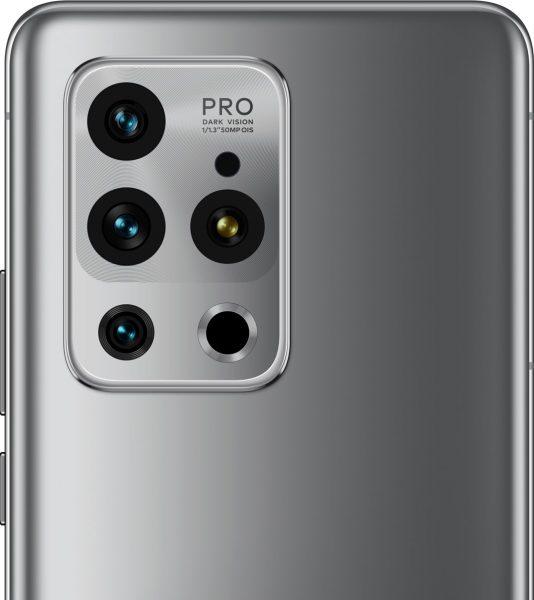 Meizu 18 Pro caméra